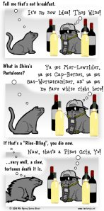 Thug Wine